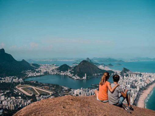 Rio de Janeiro Highlights und Reisetipps