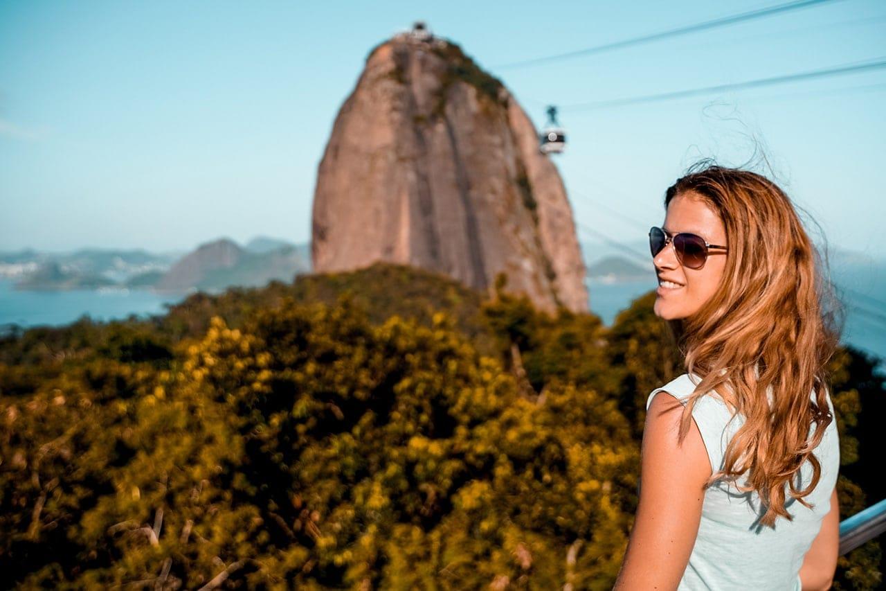 Sehenswürdigkeiten Rio de Janeiro Zuckerhut