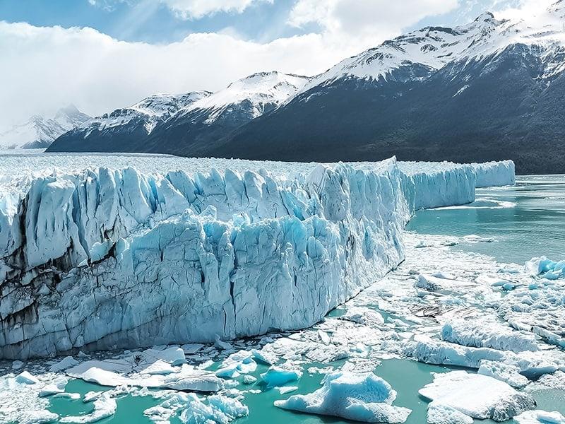 Argentinien reisetipps Perito Moreno Gletscher
