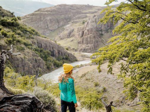 Patagonien Wanderreise