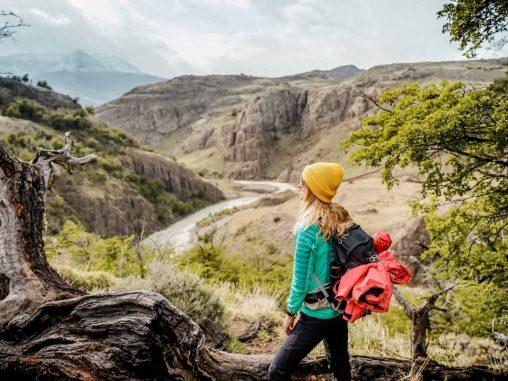 Wandern in Patagonien alles was du wissen musst