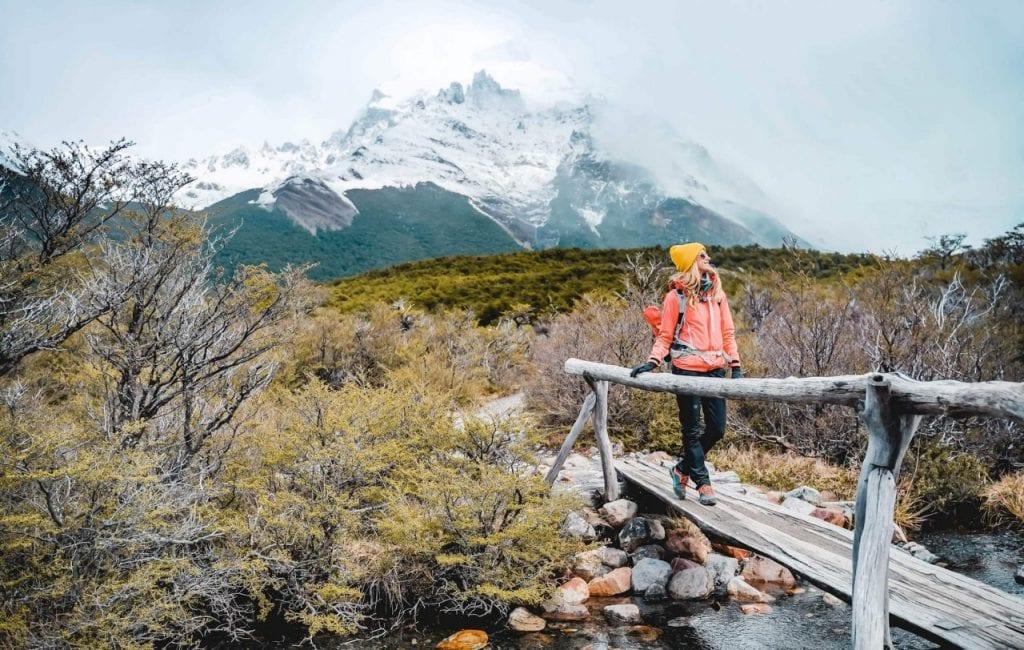 laguna torre Wanderreise Patagonien schönste Wanderungen