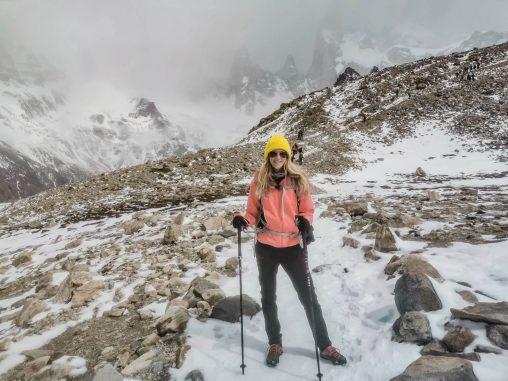 fitz roy el chalten Wandern in El Chalten Cerro Fitz Roy