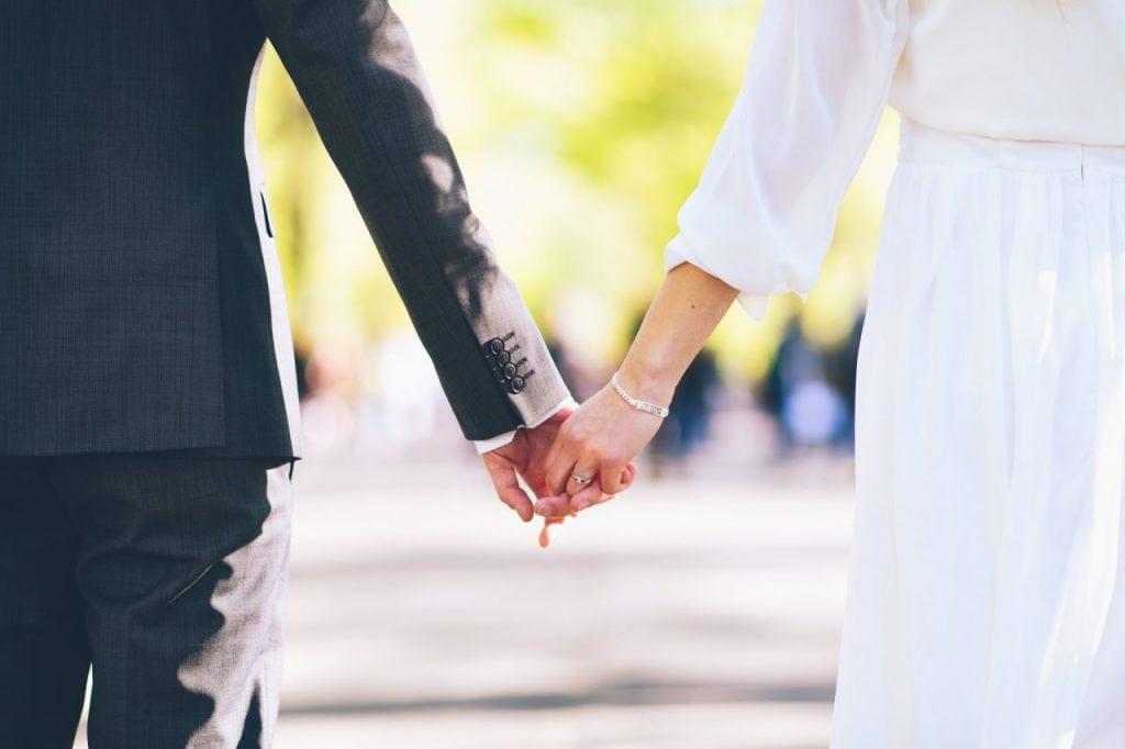Heiraten in New York City