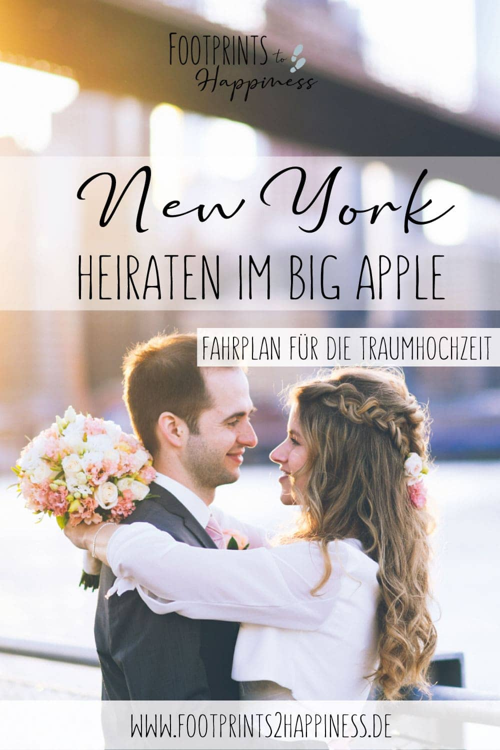 Manhatten Lovestory – Heiraten in New York