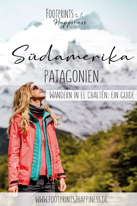 El Chaltén: Wanderparadies in Patagonien
