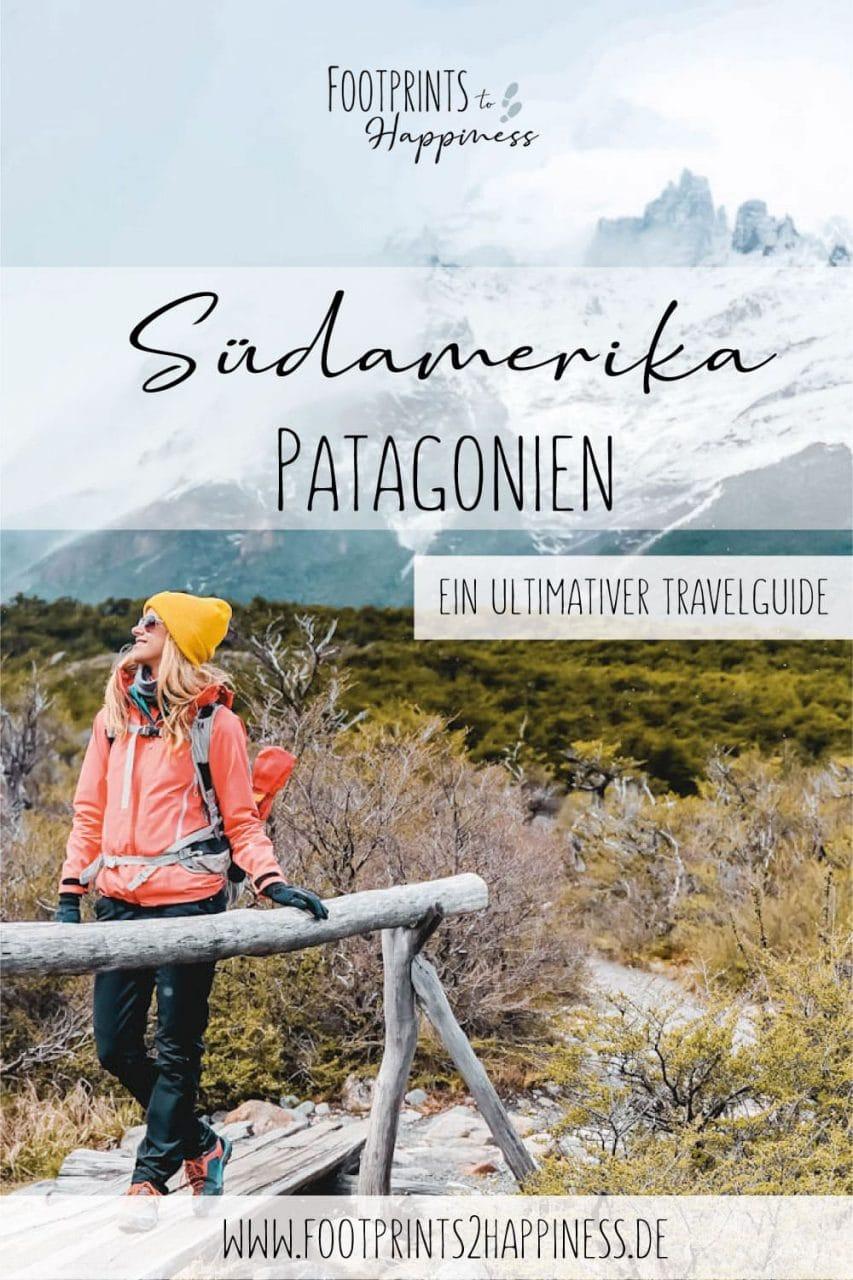 Naturparadies Patagonien - das musst du wissen