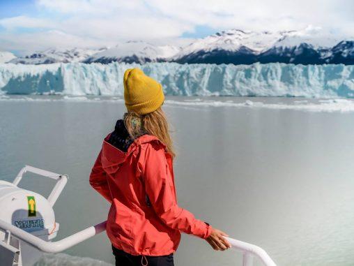 Bootstouren Perito Moreno Gletscher