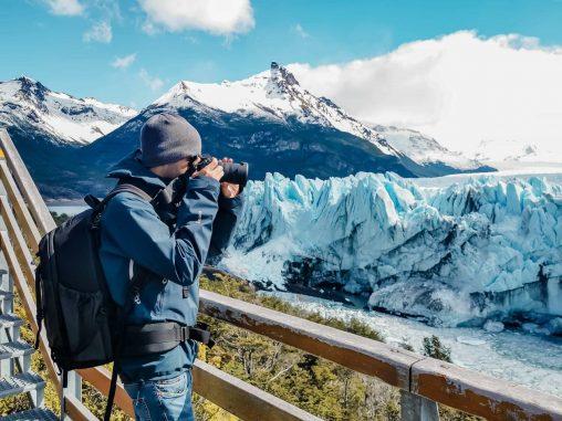 Reisetipps Perito Moreno Gletscher Argentinien