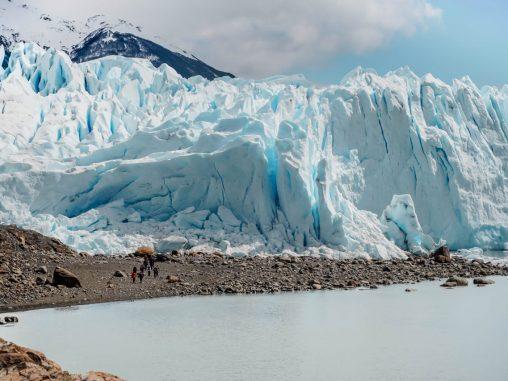 Highlights Argentinien Perito Moreno Gletscher