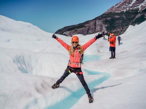 Ice Trekking Perito Moreno Glacier Argentina