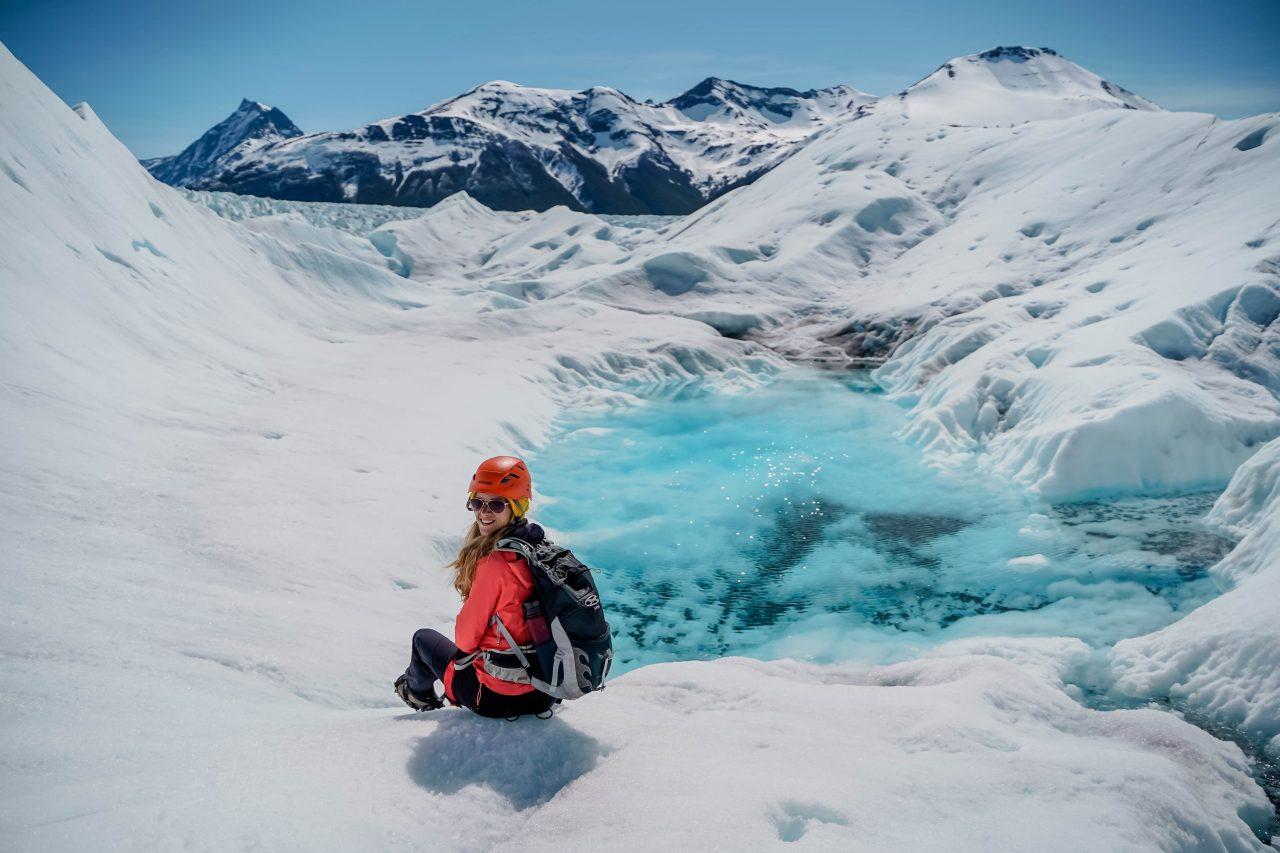 Perito Moreno Gletscher Reisetipps Argentinien