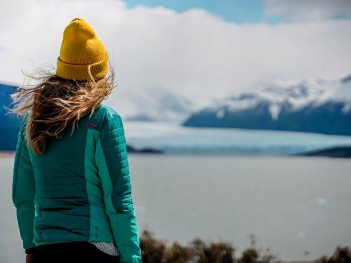 Sehenswürdigkeiten Patagonien Perito Moreno Gletscher