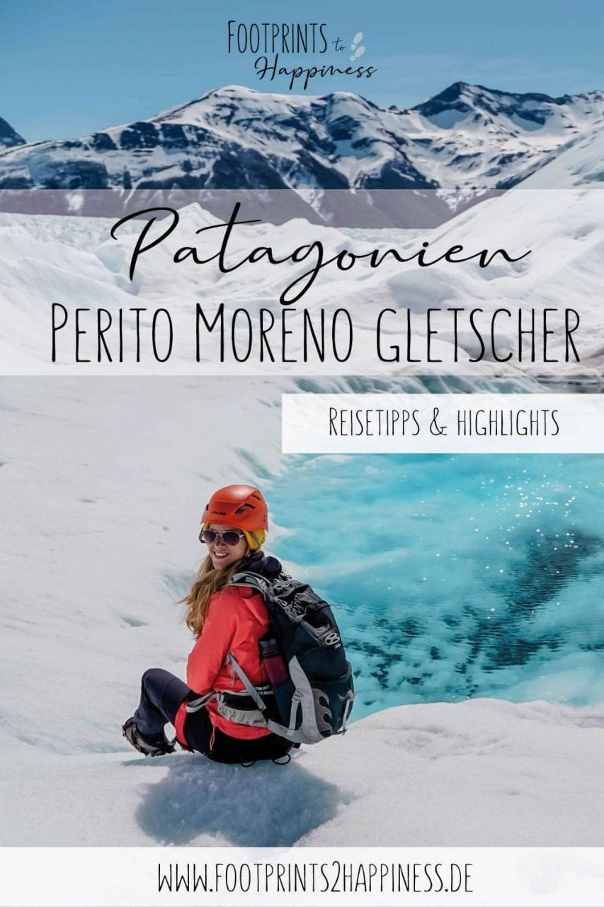 Perito Moreno Gletscher – Unterwegs auf dem ewigen Eis