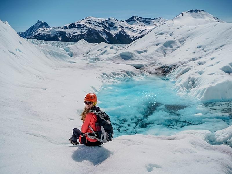 Perito Moreno Gletscher Reisetipps Patagonien