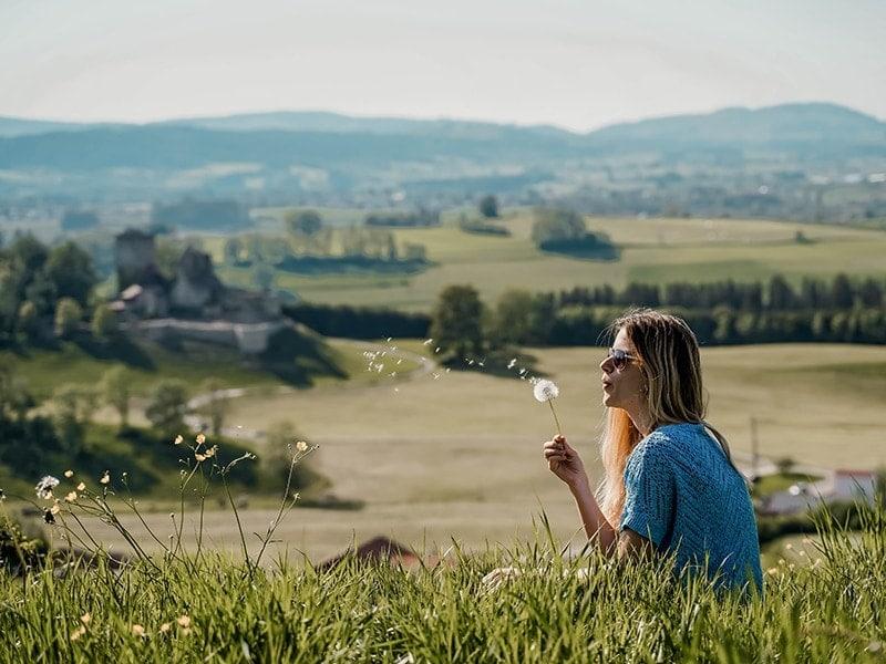 Urlaub im Allgäu Ausflugstipps für ein Wochenende