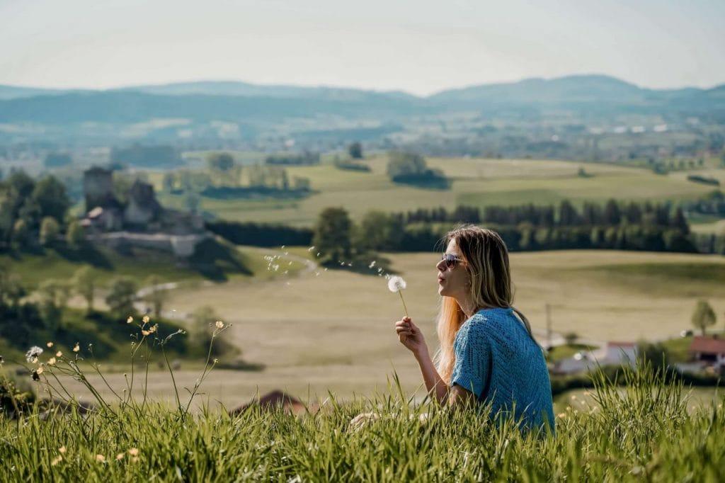 Ein Wochenende Urlaub im Allgäu Ausflugstipps