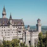 Sehenswürdigkeiten Allgäu Schloss Neuschwanstein