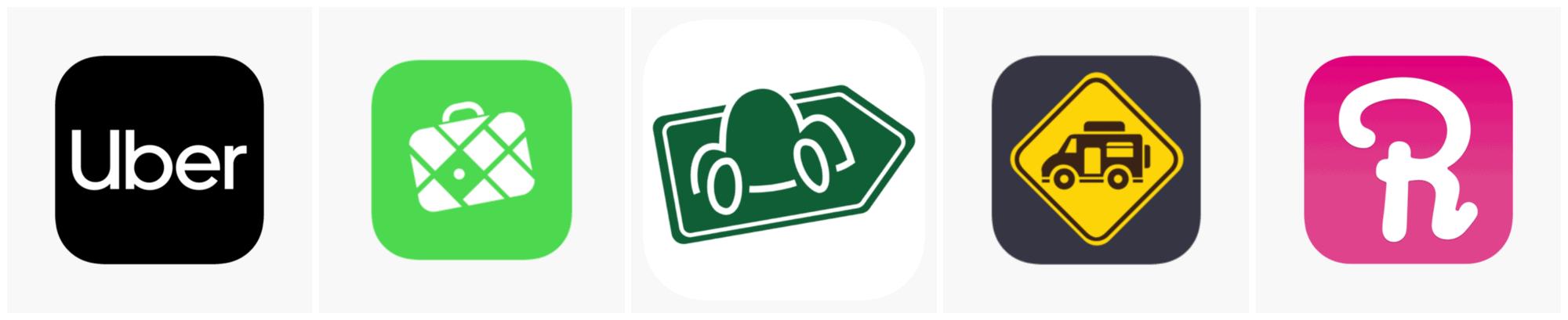 die besten reiseapps, apps für unterwegs