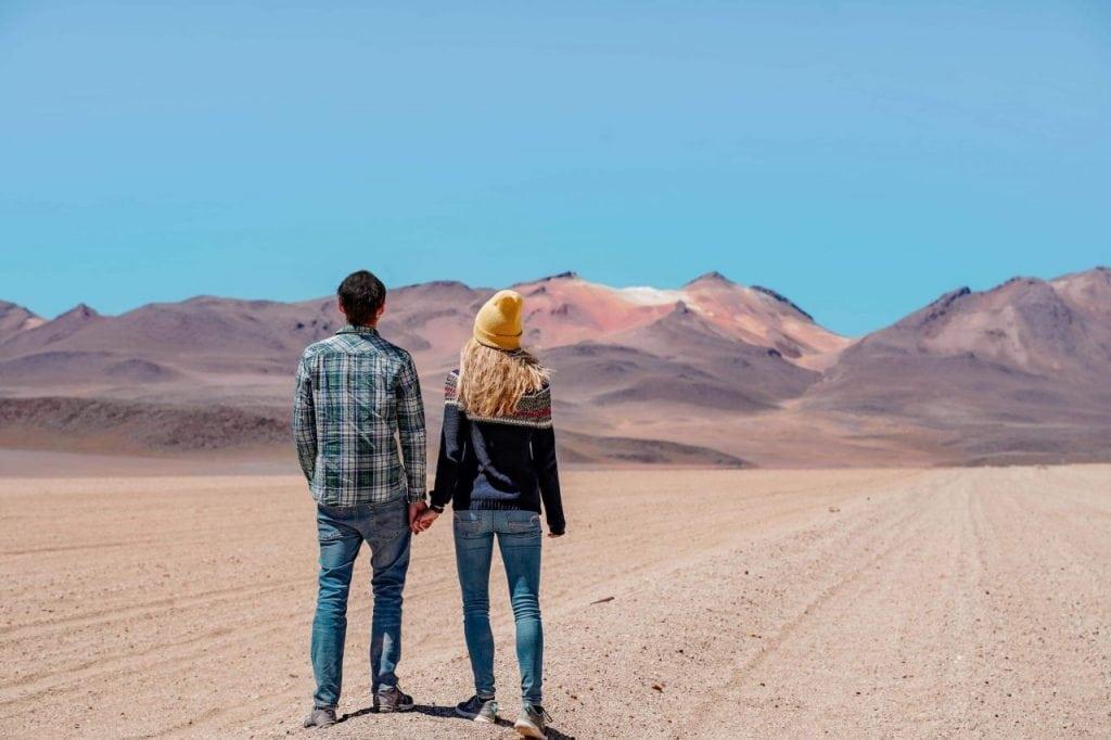 salar de uyuni tour wüste salvador dali bolivien
