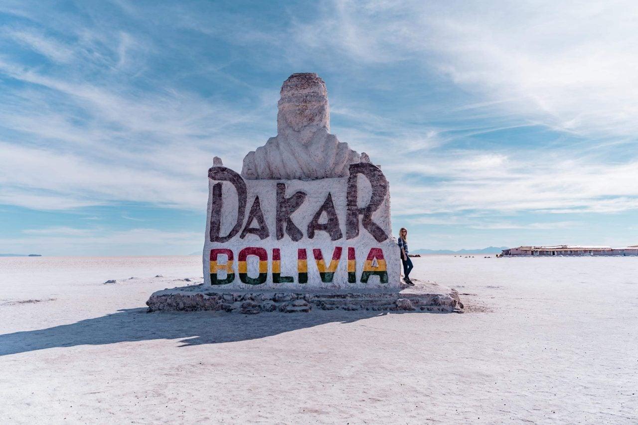 Bolivien Reisetipps salar de uyuni bolivien
