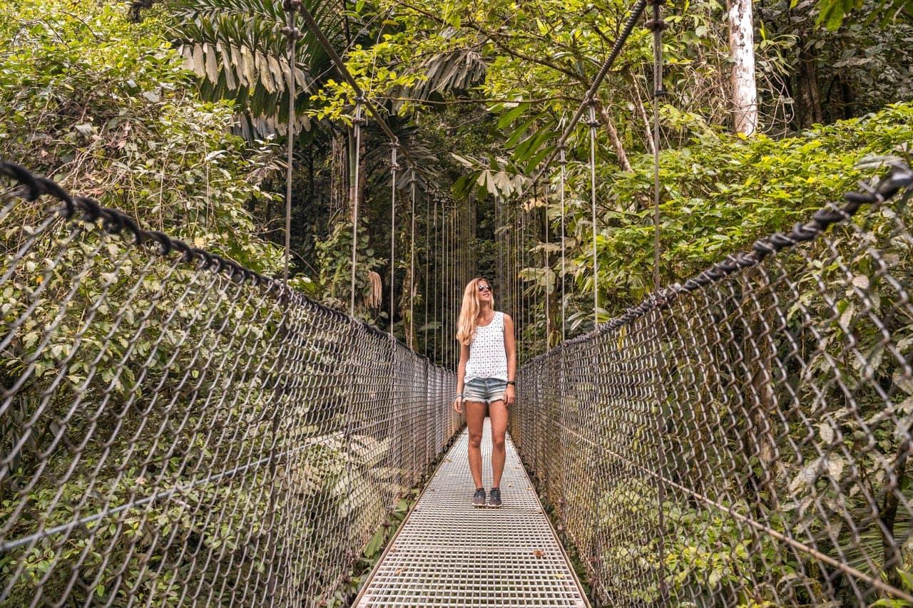 costa rica regenwald reisetipps beste reisezeit